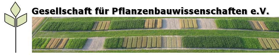 Gesellschaft für Pflanzenbauwissenschaften